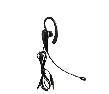 Microfoon met oortje • Serie 2400 (two-way)