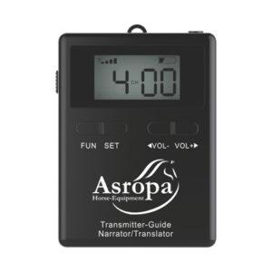 Asropa Serie 8800 Transmitter